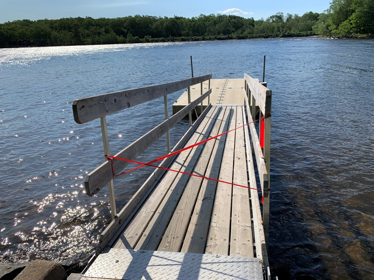 A contamination at Grand Lake in Nova Scotia prompted an emergency alert last week,.
