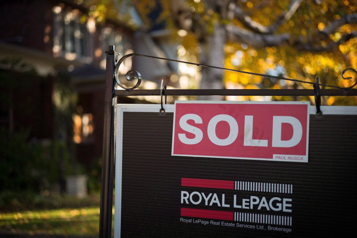 Sales and home prices dipped in Hamilton-Burlington last month compared to April 2021.