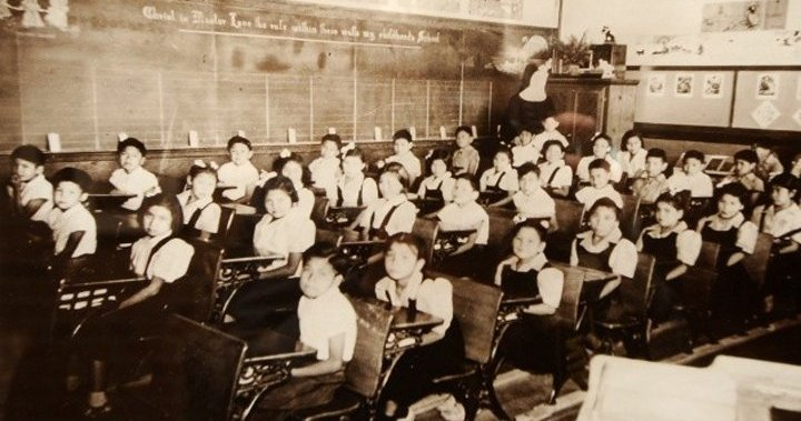 'We were always hungry': Survivors recount life in Canadian residential schools