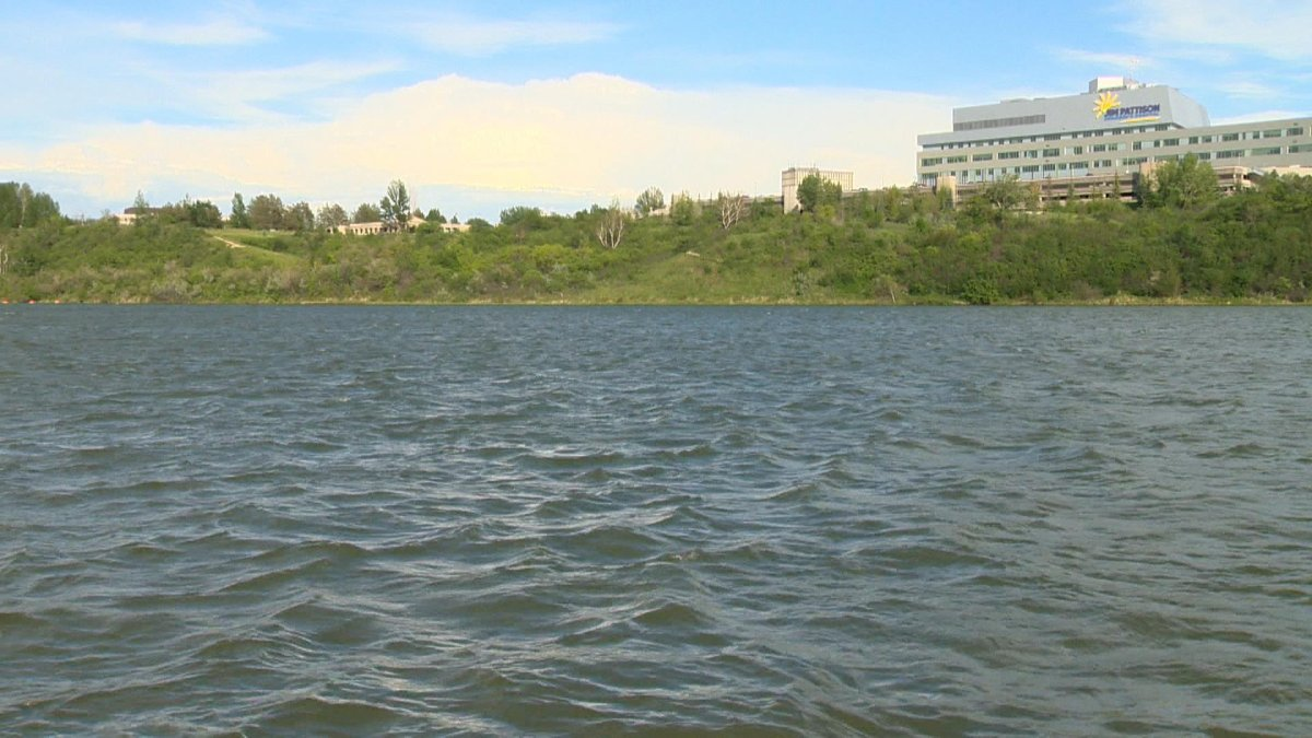 South Sask. River levels remain low, but could rise going into summer.