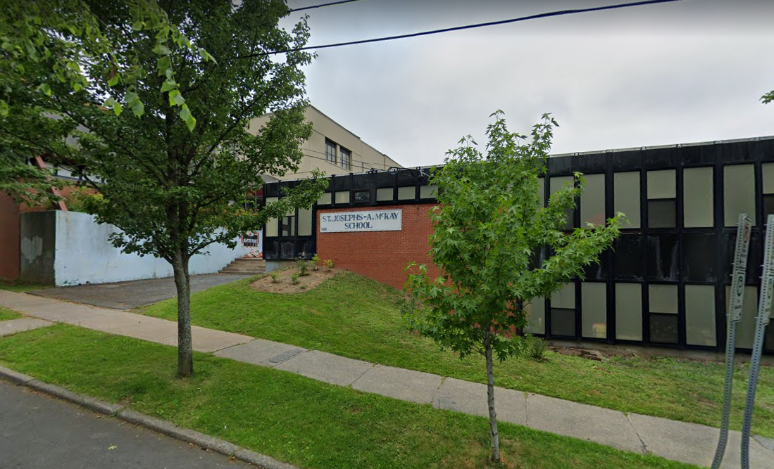 The new cases were initially reported at Joseph Howe Elementary, but they were actually at St. Joseph's-Alexander McKay Elementary.
