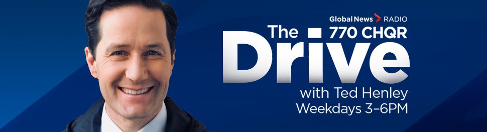 The Drive with Ted Henley