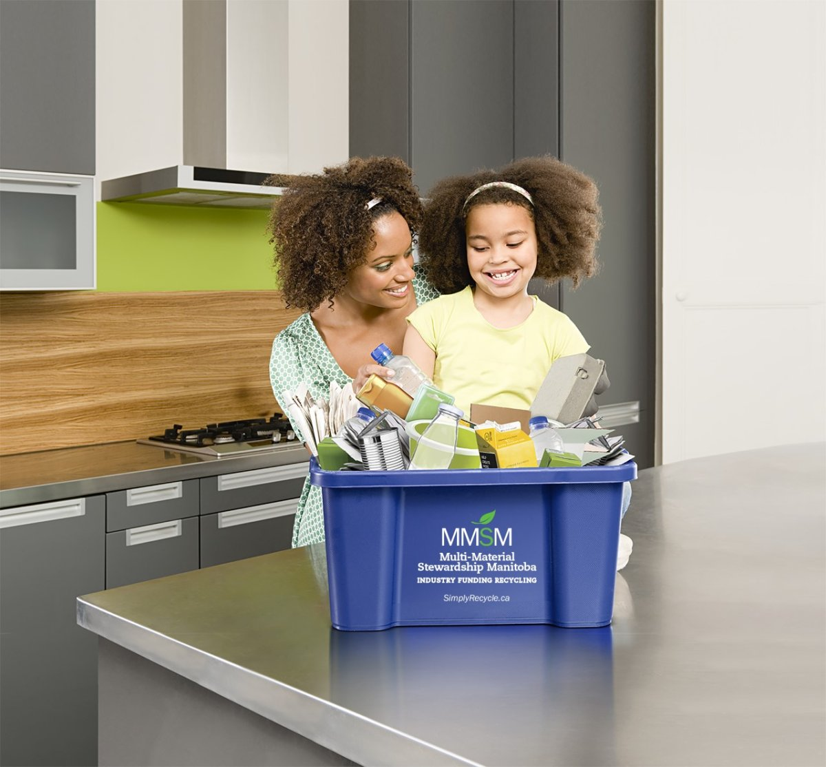 5 ways to take at-home recycling to the next level this summer - image