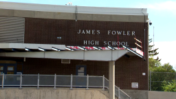 Continue reading: Lightning strikes Calgary school, setting fire on roof