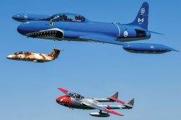 Continue reading: Waterloo Warbirds release flight plan for COVID-19 pandemic honour flight