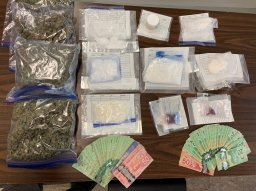Continue reading: Guelph police seize over $45,000 in drugs during search warrant