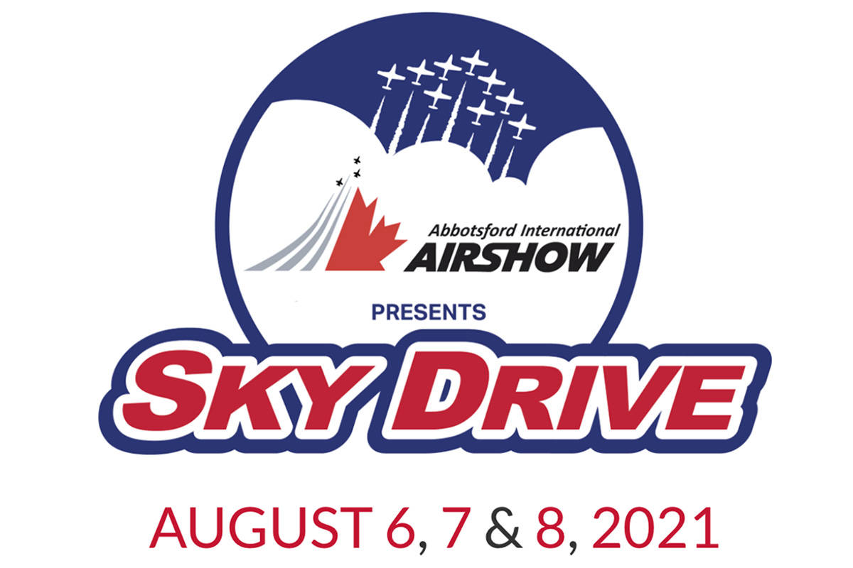 Global BC & 980 CKNW sponsors 'SkyDrive' presented by the Abbotsford International Airshow - image