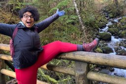 Continue reading: Vancouver woman breaking barriers in outdoor recreation with new documentary