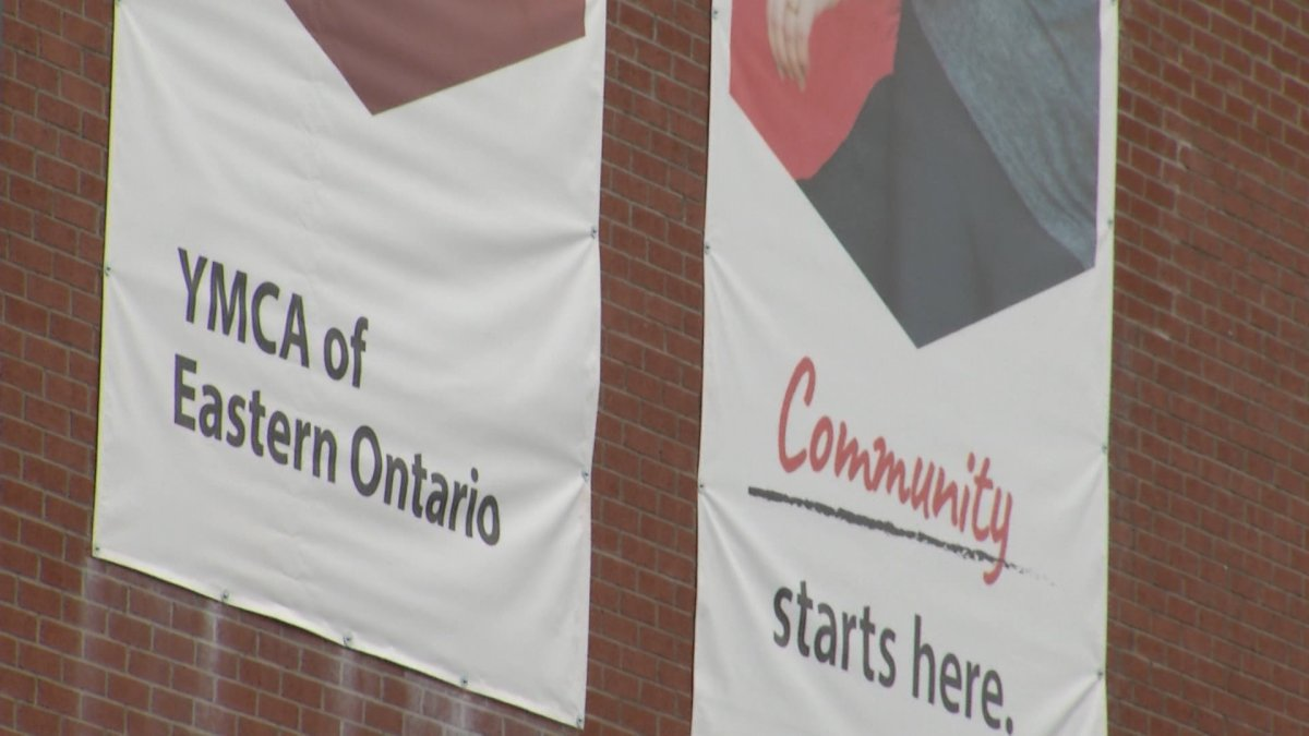 The YMCA of Eastern Ontario has announced that it reopening date will be September 1, 2021.