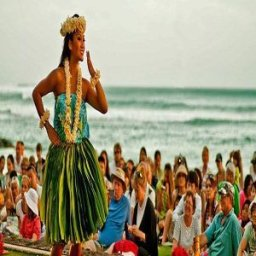 Continue reading: Local Lu'au at Lafarge Lake Sunday, August 1st from 4pm to 8pm.