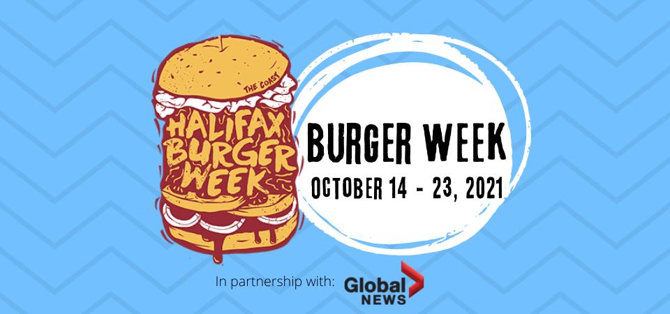 Burger Week 2021 - image