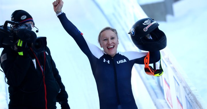 New investigation ordered into bobsled champ Kaillie Humphries' abuse allegations
