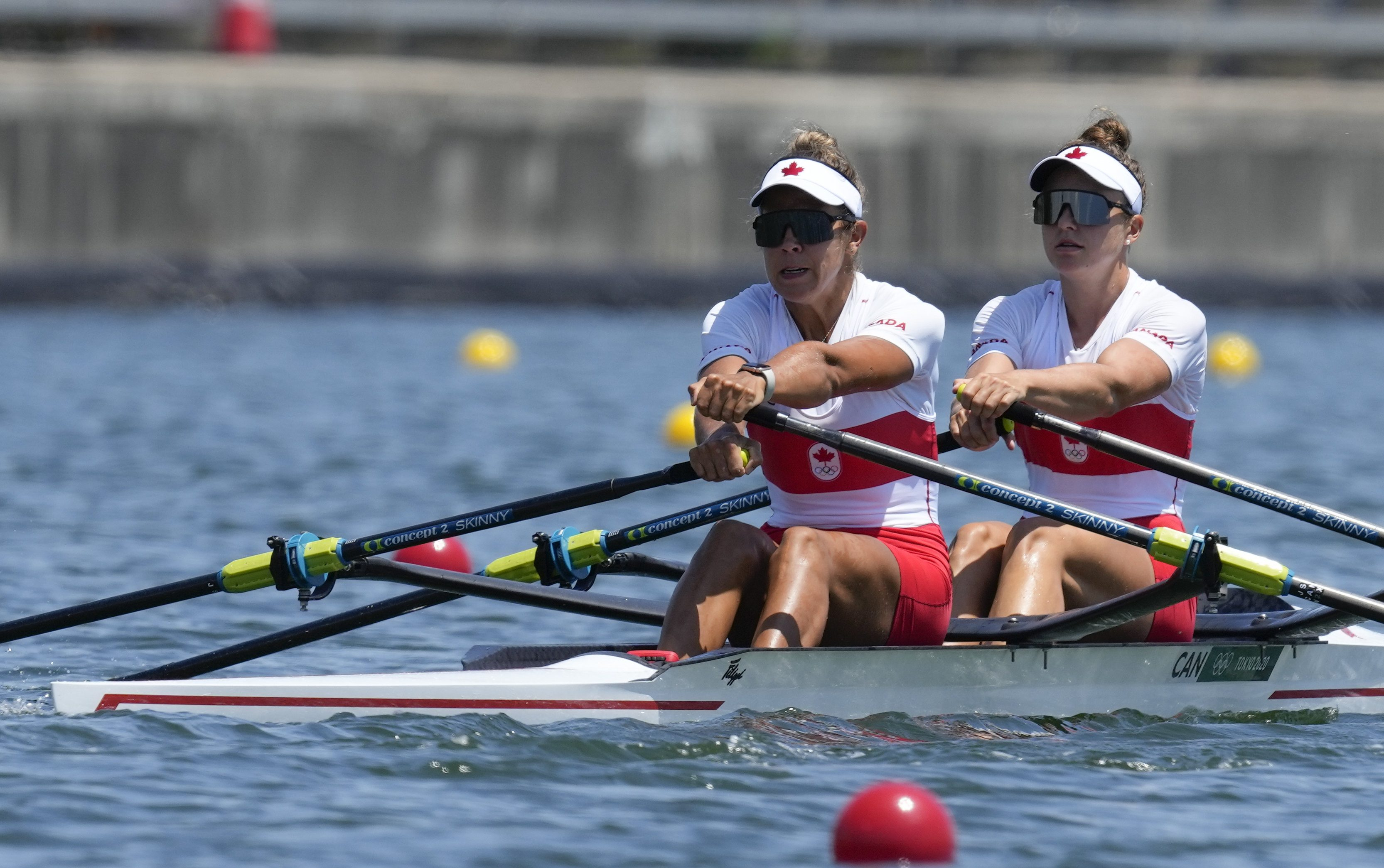 Canada at the Tokyo Olympics: Who's competing Tuesday night, Wednesday morning