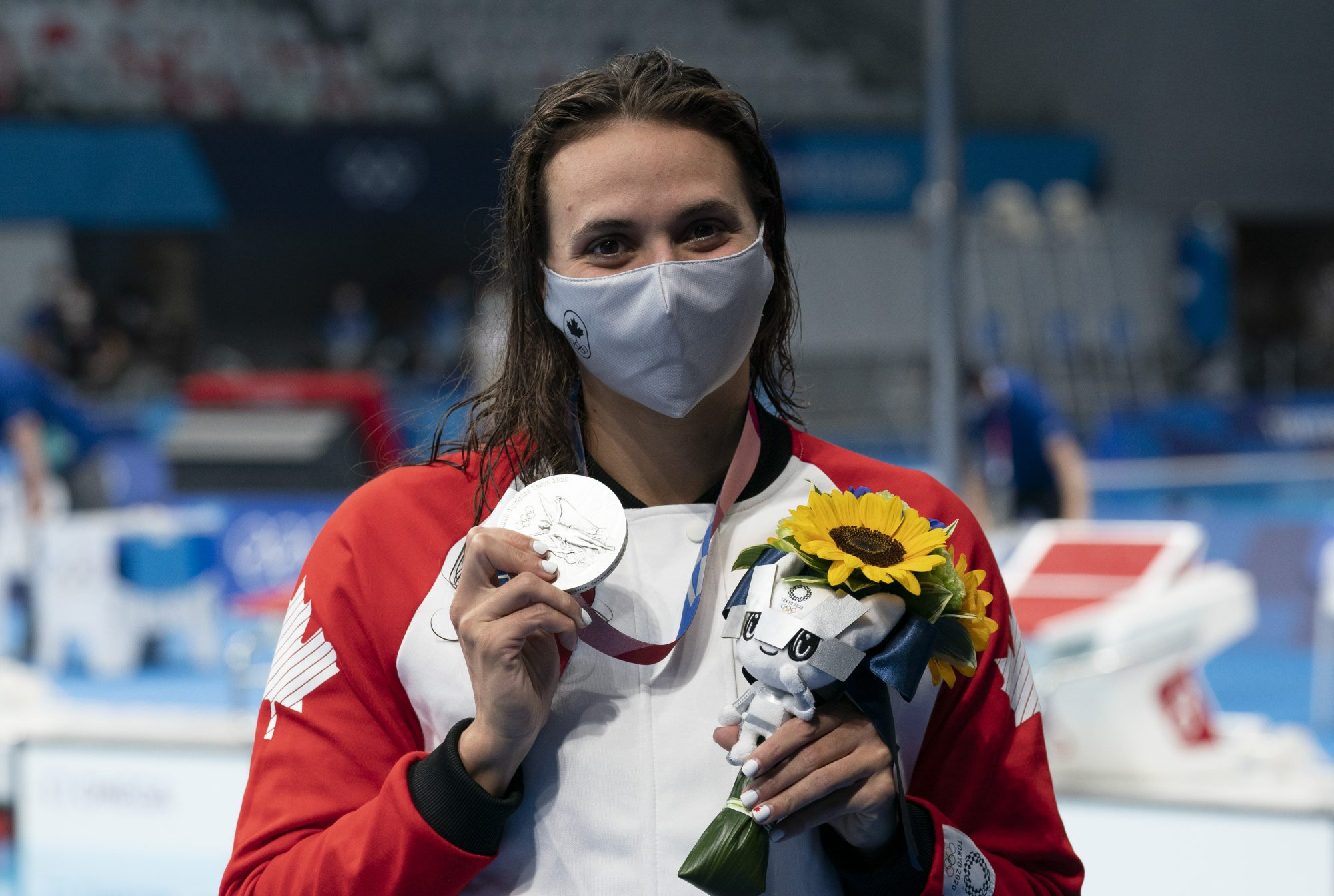 While you were sleeping: How Canada performed at Tokyo Olympics Friday, Saturday