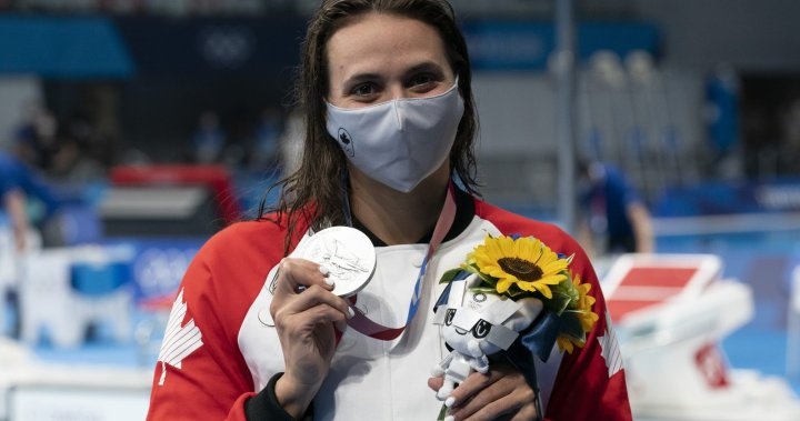 While you were sleeping: How Canada performed at Tokyo Olympics Friday, Saturday – National | Globalnews.ca
