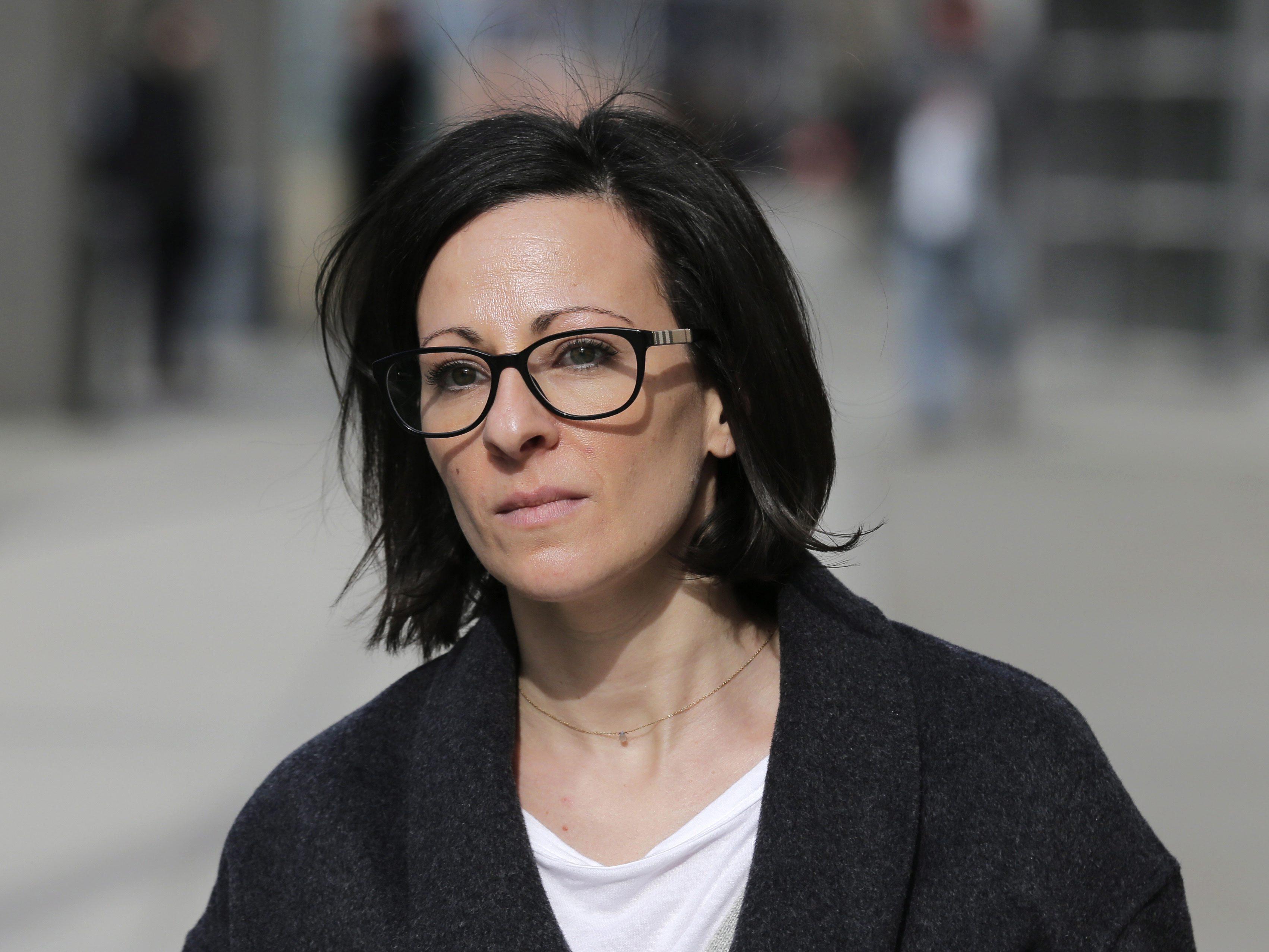 NXIVM sex cult member who gave 'credible testimony' against leader avoids prison time