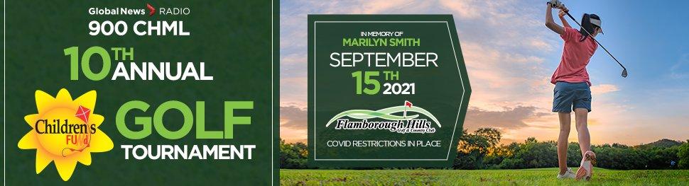 900CHML Annual Golf Tournament 2021