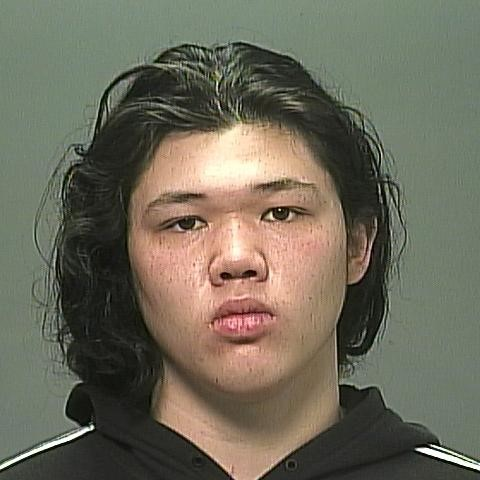 Winnipeg police are asking for the public's help tracking down 18-year-old Carlin Dare, following a shooting at the Dakota Community Centre which sent a man to hospital Friday.