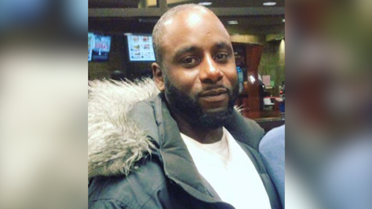 Police say 40-year-old Christopher La Rose of Brampton is Hamilton's 10th homicide of 2021.