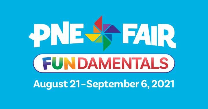 Global BC sponsors PNE Fair: FUNdamentals 2021 – BC