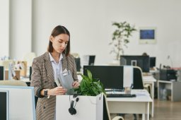 Continue reading: The top 5 termination myths — and what you need to know about being fired from a job