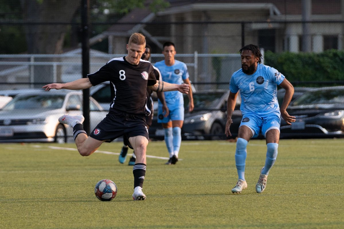Guelph United F.C. to kick off its first season in League1 Ontario - image