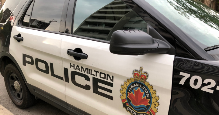 76-year-old man dead after Hamilton hit-and-run, police say   Globalnews.ca