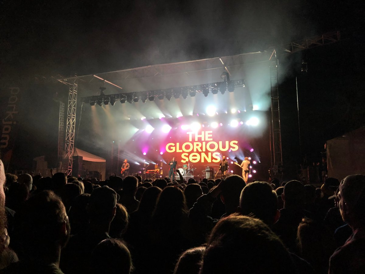 The motion for a curfew stems from complaints tied to the opening night of Park Jam Festival in Harris Park, which featured The Glorious Sons as its headliner.
