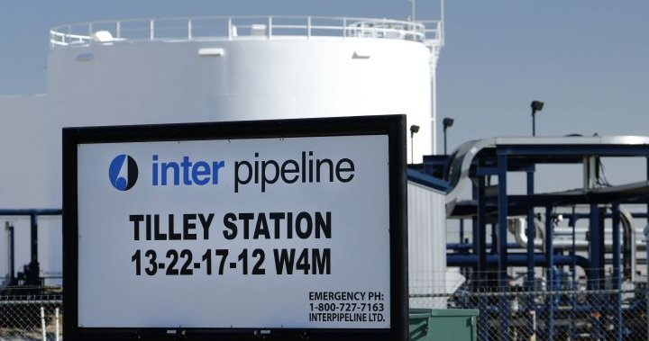 Brookfield Infrastructure raises hostile takeover offer for Inter Pipeline