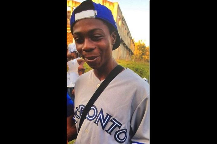 Twenty-two-year-old Jovahn McKnollys is Toronto's 39th homicide victim of 2021.