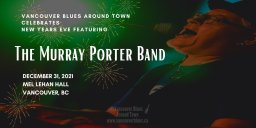 Continue reading: The Murray Porter Band