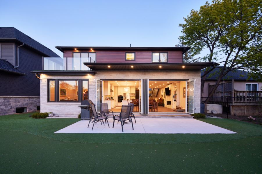 Doing home renovation this summer? Consider new windows and doors, design consultant says - image