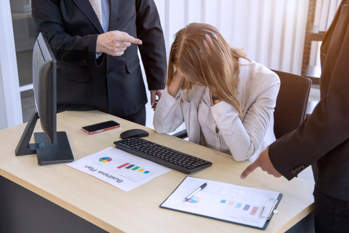 Are bad bosses helping motivate the 'great resignation'? .