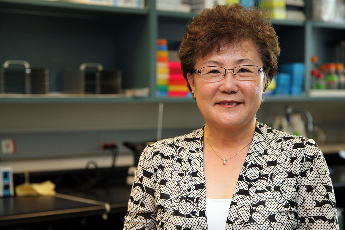 Miyoung Suh's new project will continue to research food insecurity in northern Manitoba.