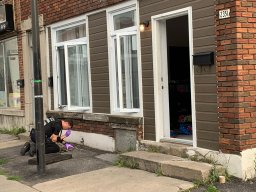 Continue reading: Montreal police investigate after shots fired into home of mother of 5