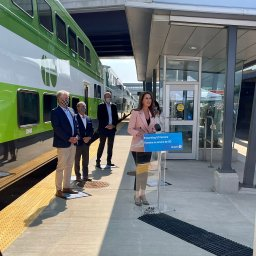 Continue reading: All-day GO Train service to Hamilton's West Harbour station starts Aug. 7