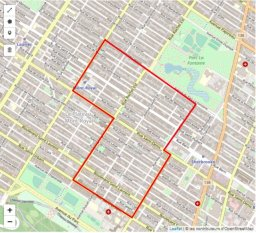 Continue reading: Boil water advisory in effect for large swath of Plateau-Mont-Royal borough