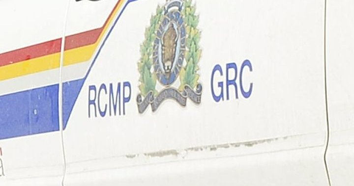 RCMP investigate after human remains found in High Level, Alta.