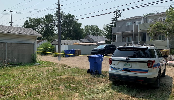 A recent death investigation by the Regina Police Service is now being regarded as the city's eighth homicide of 2021.