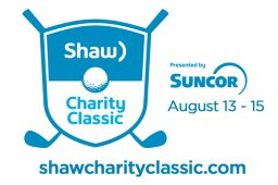 Continue reading: Shaw Charity Classic