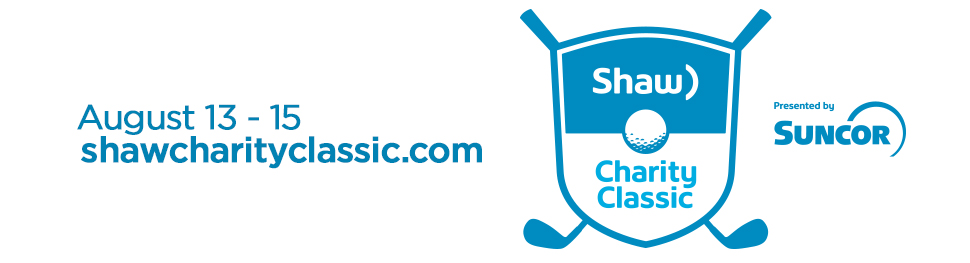 Shaw Charity Classic – Aug 15