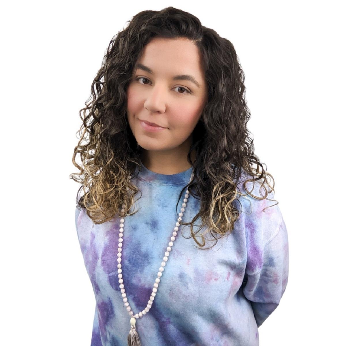 Edmonton jewelry designer, Suzie Qualle will have her creations featured at the Cordillera International Film Festival July 2021.