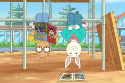 Continue reading: 'Arthur' cartoon cancelled after 25-season run