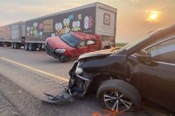 Continue reading: Several dead in massive highway crash caused by Utah dust storm
