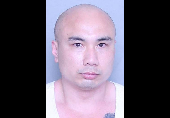 Du Van Duong, 34, is wanted by Toronto police.