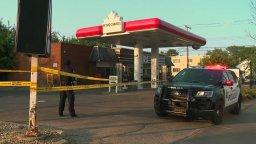 Continue reading: Man's death outside central Edmonton convenience store deemed city's latest homicide