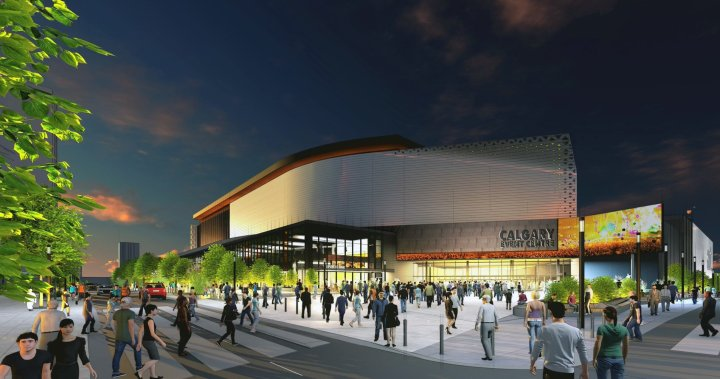City council approves changes to Calgary Events Centre deal, project to move forward in 2022 – Calgary   Globalnews.ca