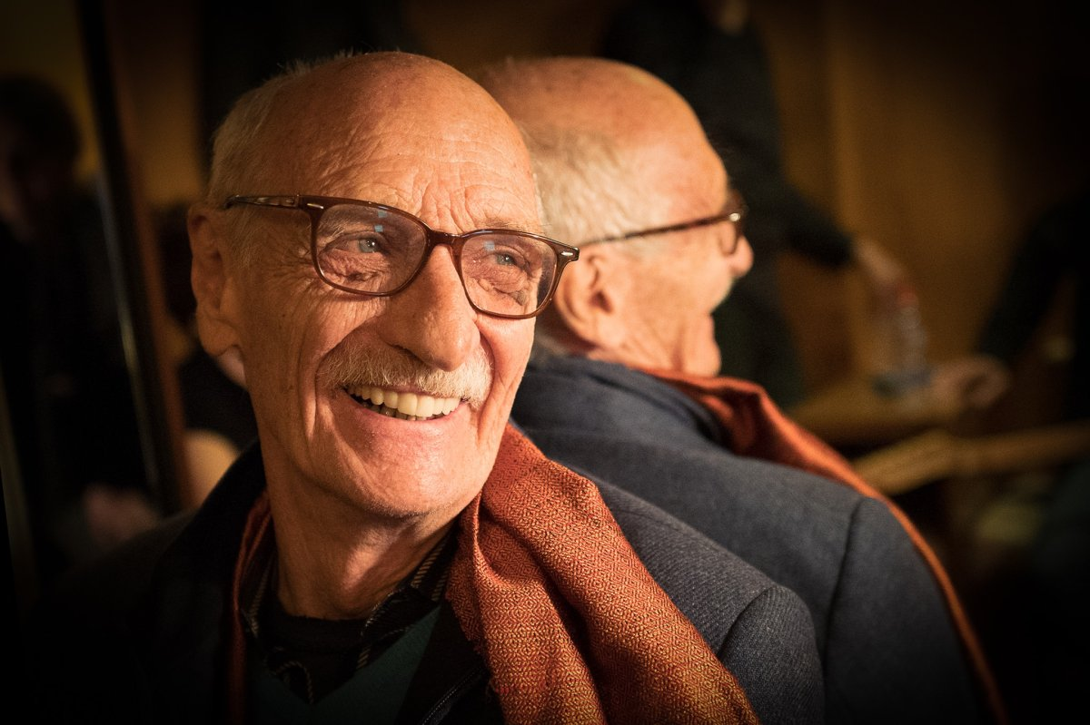 Iconic jazz drummer Jerry Granelli passes away in Halifax, aged 80 - image