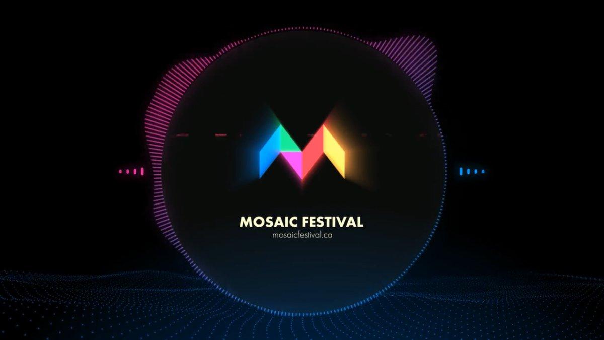 Mosaic Film Festival - image