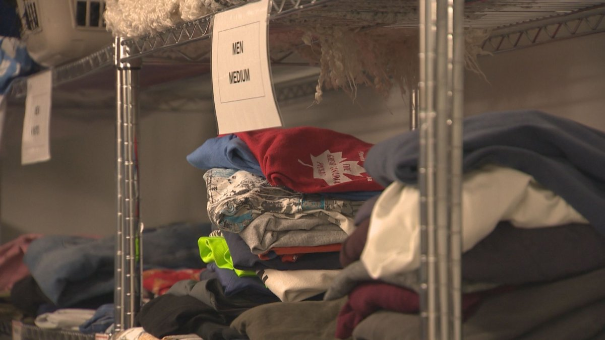 'Our greatest need': Montreal mission calls for donations - image